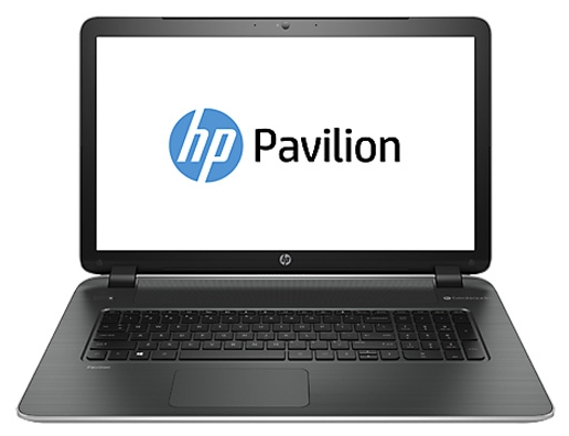HP PAVILION 17-f200