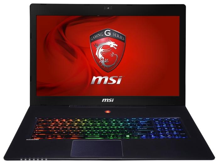 MSI Ноутбук MSI GS70 2PC Stealth