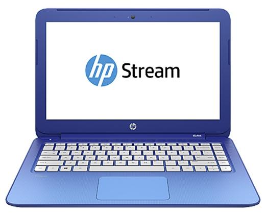 HP Stream 13-c000