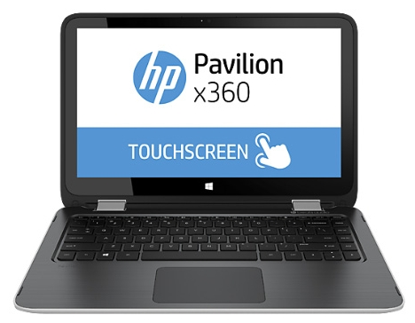 HP PAVILION 13-a200 x360