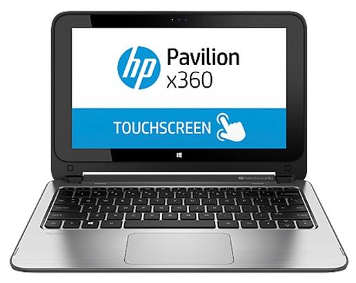HP PAVILION 11-n000 x360