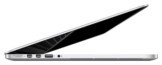 Apple MacBook Pro 15 with Retina display Mid 2014