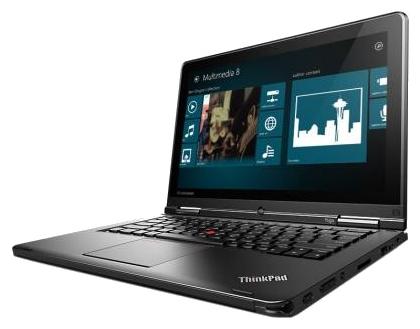 Lenovo ThinkPad Yoga S1