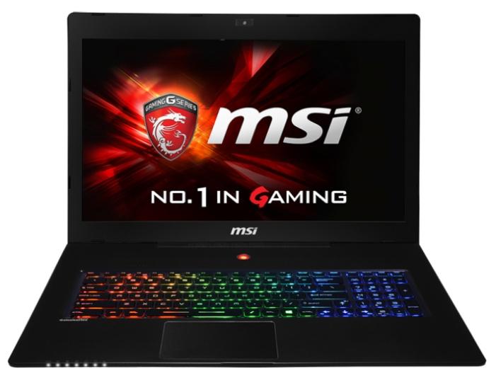 MSI Ноутбук MSI GS70 2QD Stealth