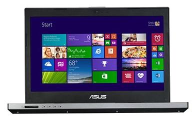 ASUS Ноутбук ASUS Pro451LD