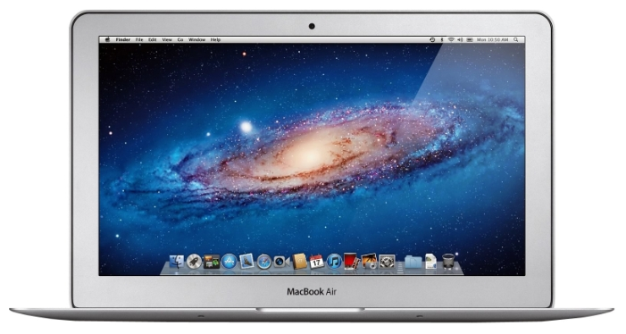 Apple MacBook Air 11 Mid 2013