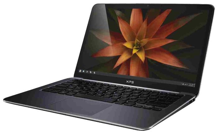 DELL Ноутбук DELL XPS 13 Ultrabook