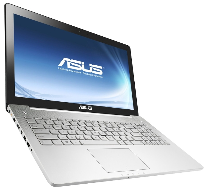 ASUS N550JX