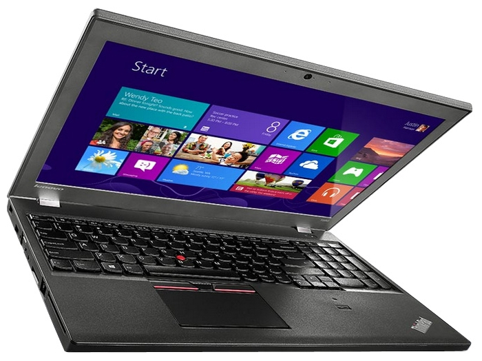 Lenovo THINKPAD T550 Ultrabook