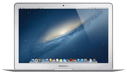 Apple MacBook Air 13 Mid 2013