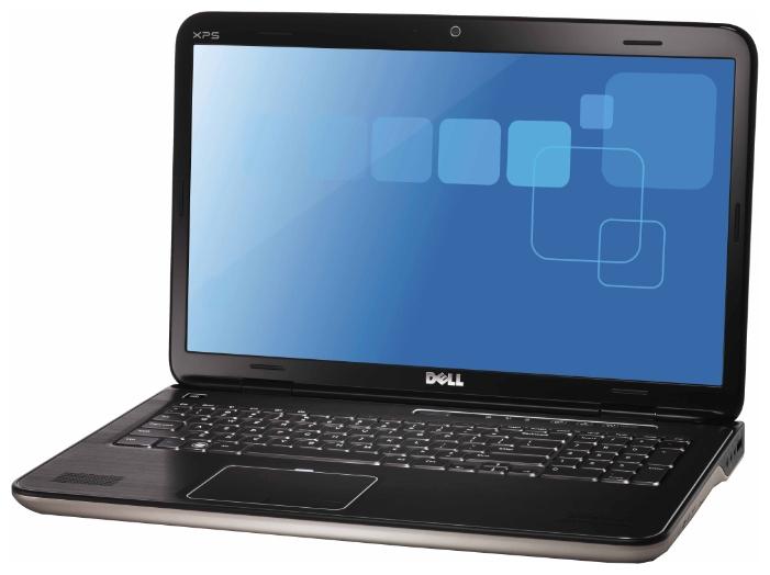 DELL Ноутбук DELL XPS 15