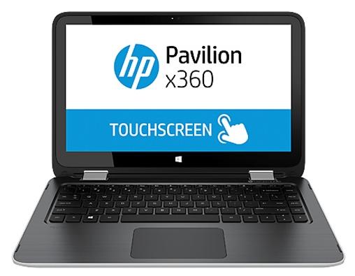 HP PAVILION 13-a100 x360