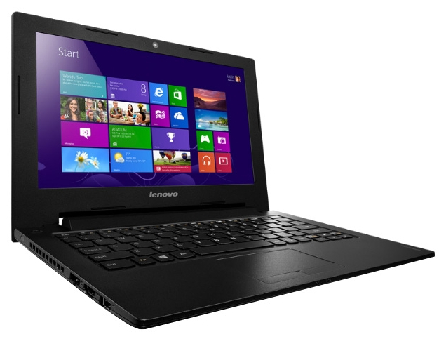 Lenovo Ноутбук Lenovo IdeaPad S215