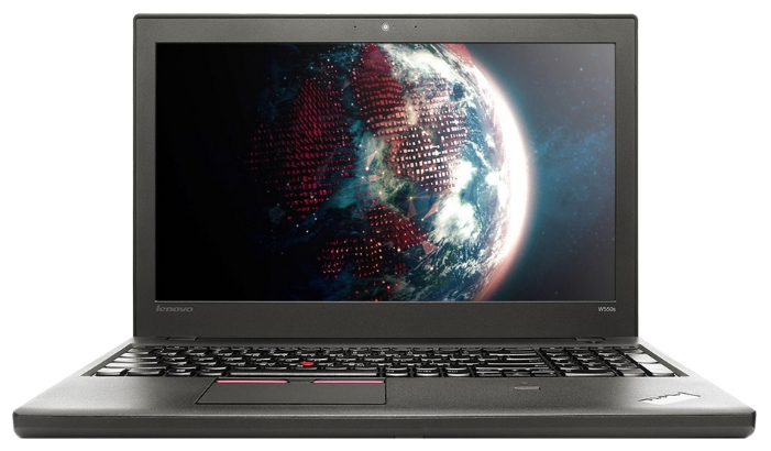 Lenovo Ноутбук Lenovo THINKPAD W550s