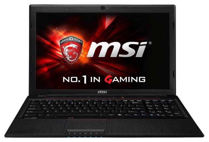 MSI GP60 2QF Leopard Pro