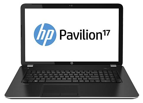 HP PAVILION 17-e100
