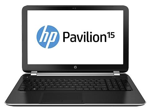 HP PAVILION 15-n000