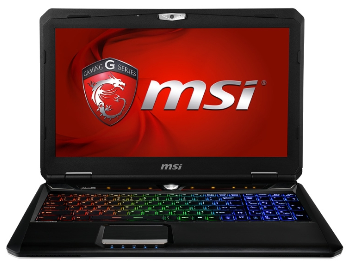MSI GT60 2PC Dominator