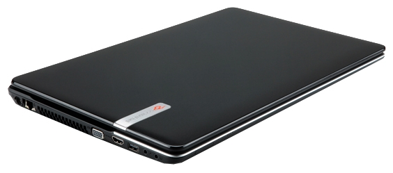 Packard Bell EasyNote TE69BM