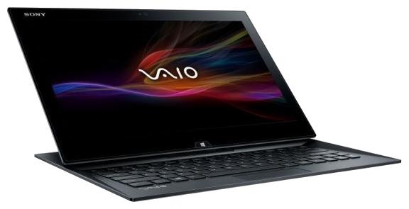 Sony VAIO Duo 13 SVD1321Z9R