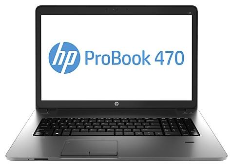 HP ProBook 470 G1