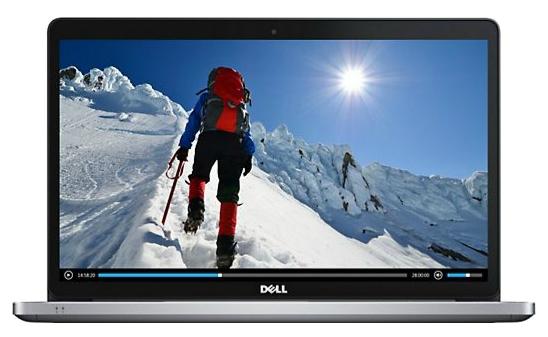 DELL Ноутбук DELL INSPIRON 7746