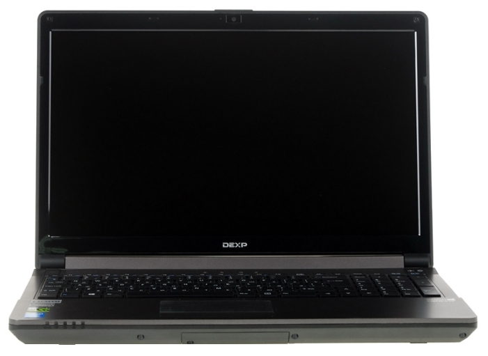 DEXP Ноутбук DEXP Ares E102