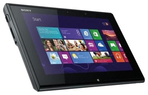 Sony VAIO Duo 11 SVD1121P2R
