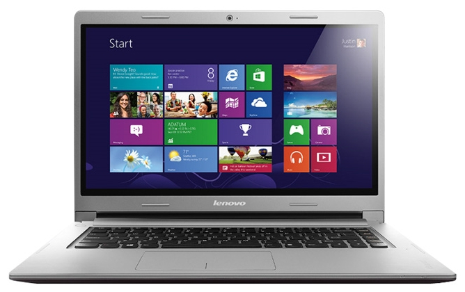 Lenovo IdeaPad S415 Touch