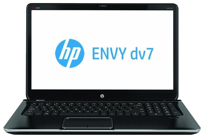 HP Envy dv7-7200