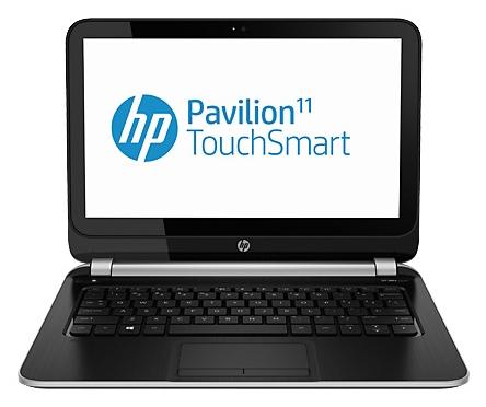 HP PAVILION TouchSmart 11-e100