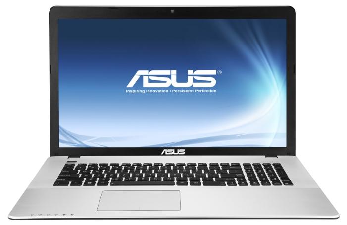 ASUS X750LB