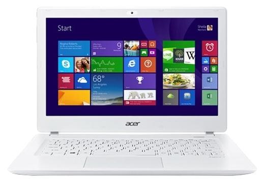 Acer ASPIRE V3-371-39DL