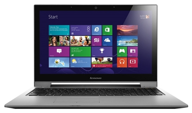 Lenovo Ноутбук Lenovo IdeaPad S500