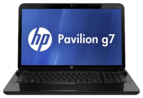 HP PAVILION g7-2200