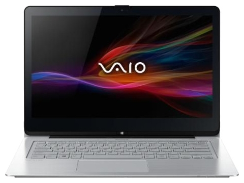 Sony Ноутбук Sony VAIO Fit A SVF14N1D4R