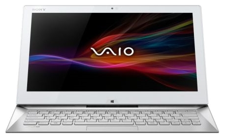 Sony VAIO Duo 13 SVD1321M2R