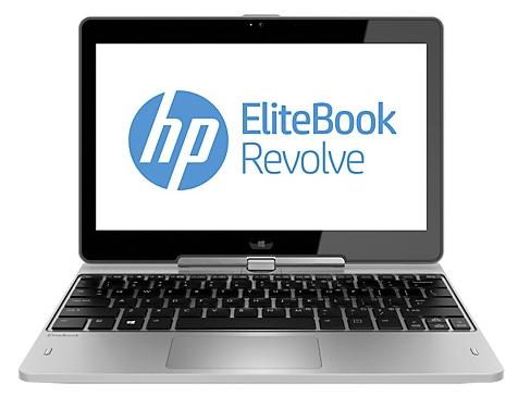 HP Ноутбук HP EliteBook Revolve 810 G2