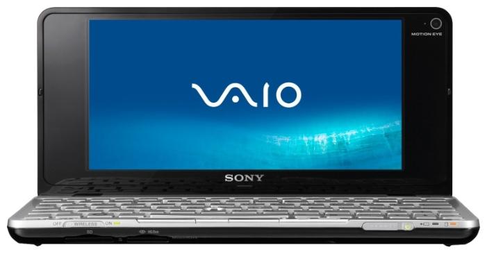 Sony VAIO VGN-P31ZRK