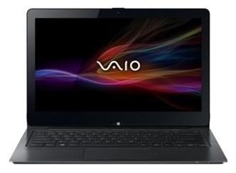 Sony VAIO Fit A SVF15N2M4R