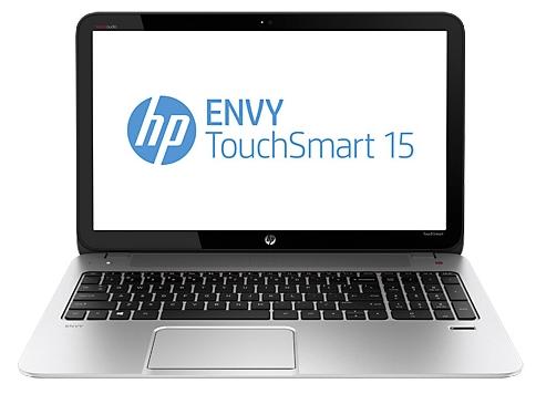 HP Envy TouchSmart 15-j000