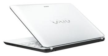 Sony VAIO Fit E SVF1521N1R