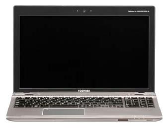 Toshiba SATELLITE P875-BMS