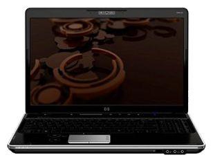 HP PAVILION DV6-2100