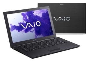 Sony Ноутбук Sony VAIO VPC-Z23Q9R
