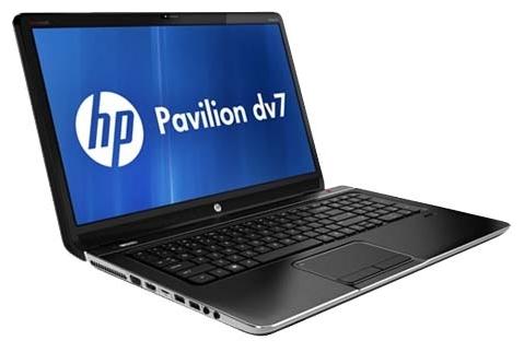 HP PAVILION DV7-7100