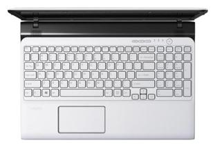 Sony VAIO SVE1512Q1R