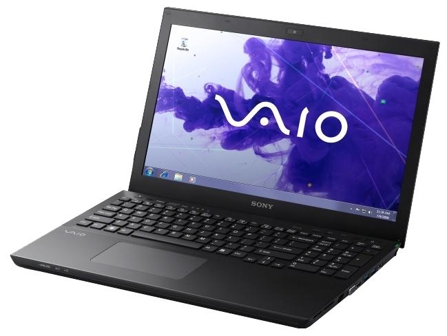 Sony VAIO SVS1512X1R