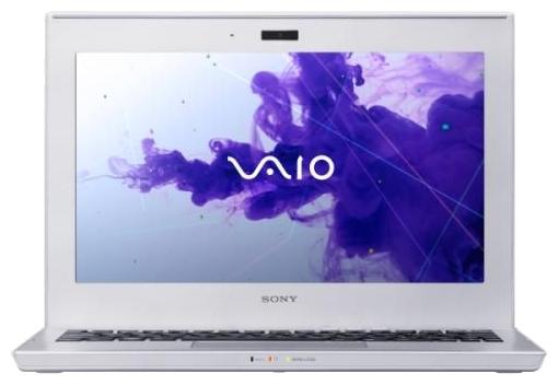 Sony VAIO SVT1312M1R