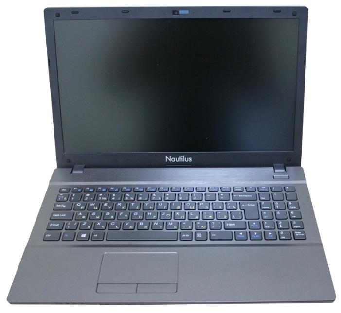 """Nautilus C01 (Core i3 3110M 2400 Mhz/15.6""""/1366x768/4.0Gb/320Gb/DVD-RW/Intel HD Graphics 4000/Wi-Fi/Bluetooth/Win 7 Prof)"""